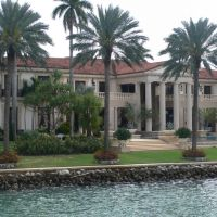 Home in Miami, Бал-Харбор