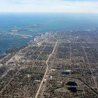 EE UU Miami, Банч-Парк