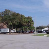2014 02-25 Bartow, Florida - N Elizabeth Ave, Бартау