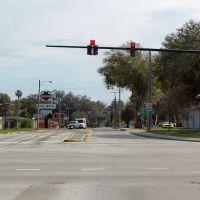 2014 02-25 Bartow, Florida - Rtes 98 & 17, Бартау