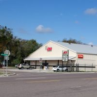 2014 02-25 Bartow, Florida - Ace Hardware, Бартау