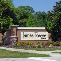 2014 05-23 Florida - Bartow - James Towne place, Бартау