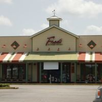 Freds Southern Kitchen Restaurant at Bartow, FL, Бартау