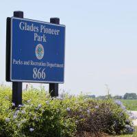 Glades Pioneer Park, Белл-Глейд
