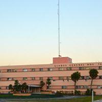 Glades General Hospital, Белл-Глейд