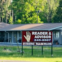"2009 Along US 27, Florida ""Reader & Advisor"", Бельвью"