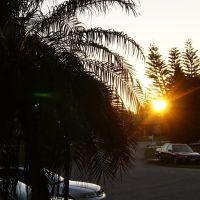 Sunset, Би-Ридж