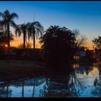 Sarasota Sunset 2011:01:29, Би-Ридж