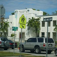 Miami Shores School, Бискейн-Парк