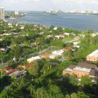Miami-FL, Бискейн-Парк