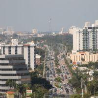 Biscayne Boulevard, Бискейн-Парк