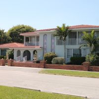 Miami Shores, Бискейн-Парк