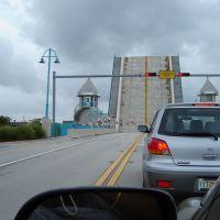 BRIDGE SIGNAL, OCEAN RIDGE  MAK05, Бойнтон-Бич
