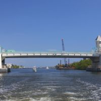 Ocean Ave Bridge, Boynton Beach, Бойнтон-Бич
