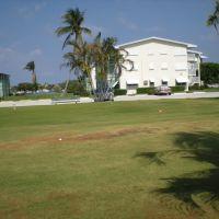 golf course, Бойнтон-Бич