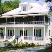 casa tipica,Palmetto,FL, Брадентон
