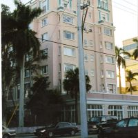 hotel para ancianos,Bradenton,FL, Брадентон