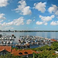 Regatta Point Marina - Palmetto Florida, Брадентон