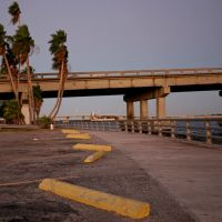 Bradenton, FL:  Hwy 41 Bridge, Брадентон