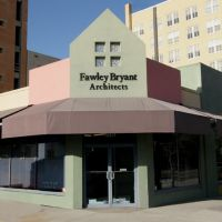 Fawley Bryant Bradenton Office, Брадентон
