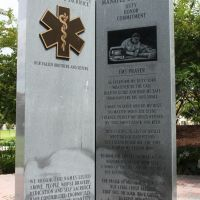 EMT Memorial, Брадентон