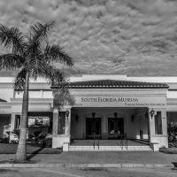 South Florida Museum, Брадентон