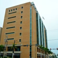 Manatee County Judicial Center, Брадентон