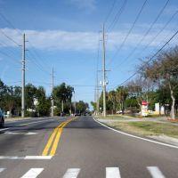 2012, Brandon, FL - Brandon Blvd & Lakewood Dr., Брандон