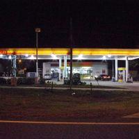 2012, Tampa - Brandon, FL - Night time, Брандон
