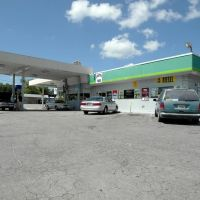 Royal Gas, Браунс-Виллидж