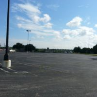 Cordova Mall, Брент