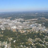 Pensacola, FL, Брент
