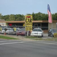 Car Corner of Pensacola, Inc, Брент