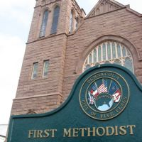 First Methodist Pensacola, Брент
