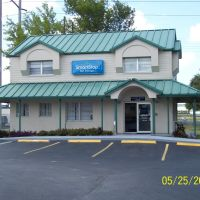 SmartStop Self Storage Davie, FL, Бродвью-Парк