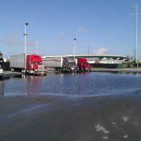 Florida Truck Stop, Бродвью-Парк
