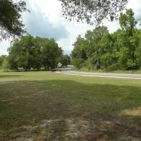 Tom Varn Park - Brooksville, Florida, Валдо