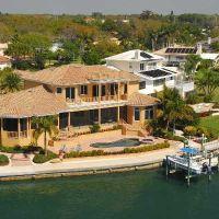 Villa Sarasota 4 Mio. US-Dollar, Вамо