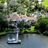 100 Osprey Point - Offered at $8,990,000, Вамо