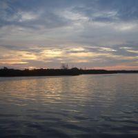 Sunrise, Вамо