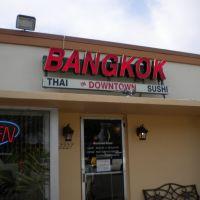 Bangkok in Downtown, Веро-Бич