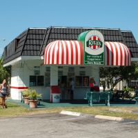 Ritas at Vero Beach, FL, Веро-Бич
