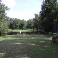 Rivard Hole #5 Thats a big Lake, Виргиниа-Гарденс