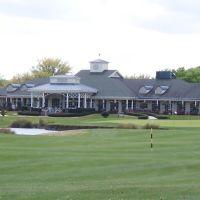 Silverthorn Country Club (clubhouse), Вортингтон-Спрингс