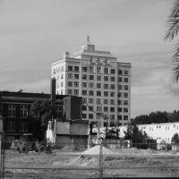 Construction Site, Гайнесвилл