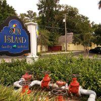 Sun Island - Gainesville, Florida, Гайнесвилл