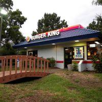 Burger King, Гайнесвилл