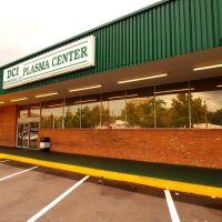 Plasma Center, Гайнесвилл