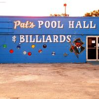 Pats Pool Hall and Billiards, Гайнесвилл