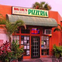 Big Lous Pizzeria, Гайнесвилл
